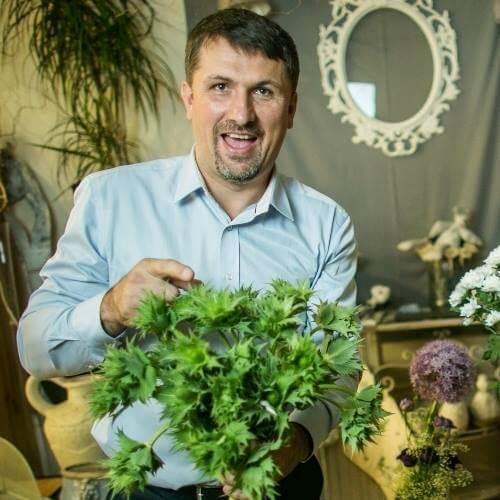 Kwiaciarnia bez falstartu