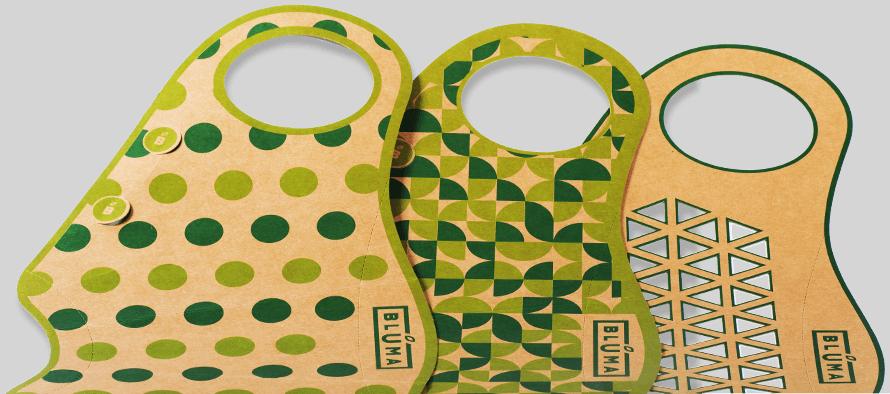 Bluma Bag ma różne wzory