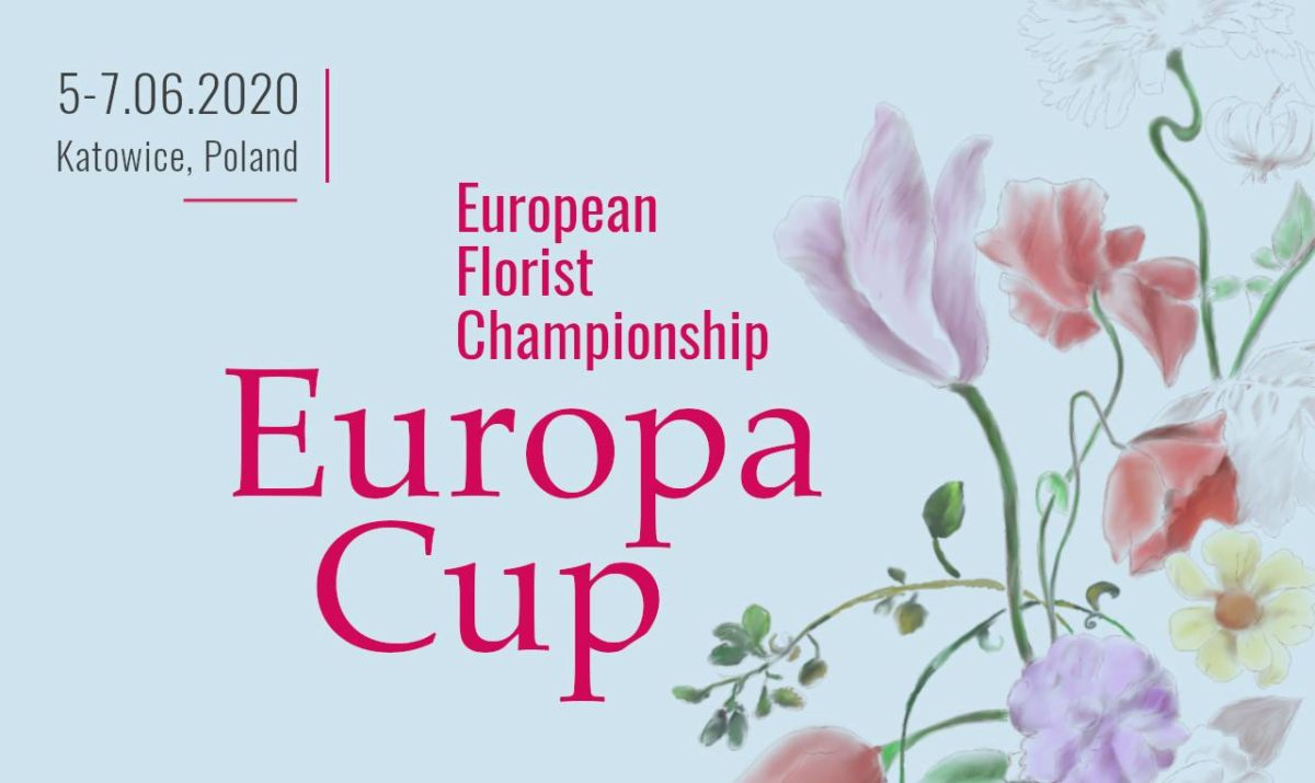 Europa Cup 2020 Katowice